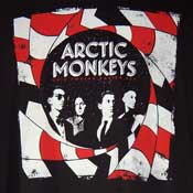 Arctic Monkeys Shirt