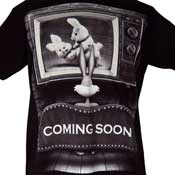 Bugs Bunny Coming Soon T-Shirt