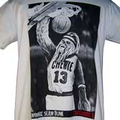 Wookie Slam Dunk Shirt