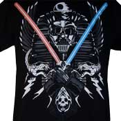 Darth Tut Shirt