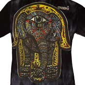 Elephant Cyclops Shirt