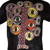 Eye Tree T-Shirt