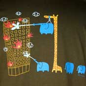 Animal Rescue League Shirt