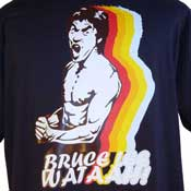 Bruce Lee Wataah T-Shirt