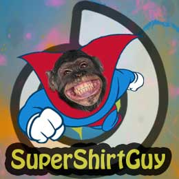 Super Shirt Guy Ad